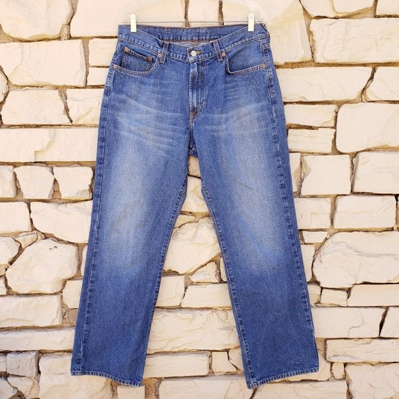 Lucky Brand Other - Lucky Brand Classic Fit Jeans